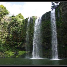 Den jízdy a pohrom – Nový Zéland