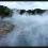 Hobitín a termální vodopád – Nový Zéland