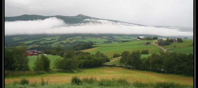 Hell – cesta do Pekla v Norsku
