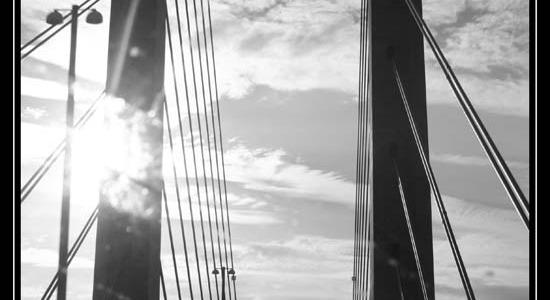 Přejezd Norsko, Švédsko, Dánsko, Německo a domů + počítání nákladů
