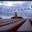 Pláže vylodění a Étretat- Francie