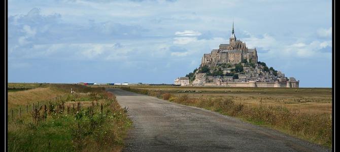 Saint Michele a st. Malo – Francie