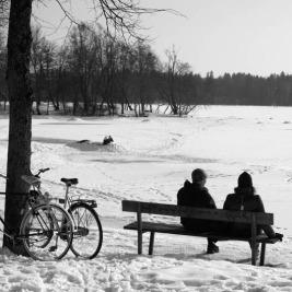 Jezero – Finsko