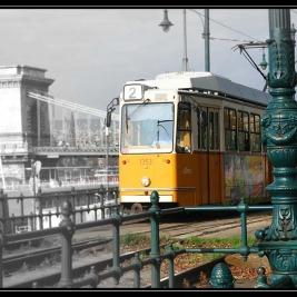 Maďarsko – Budapešť 2013 – fotografie