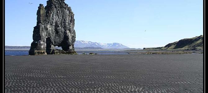 Lachtani – Island