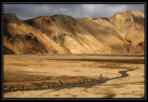 ICELAND 2000