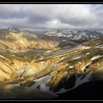 ICELAND 2054