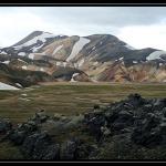 ICELAND 2389