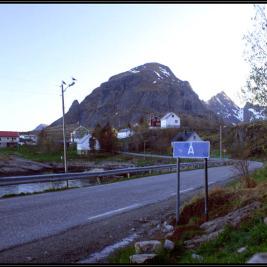 Norsko den III. – Bodo a Lofoty