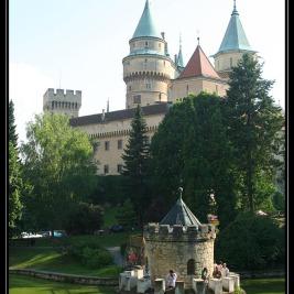 Cesta do Vysoké Fatry – Slovensko