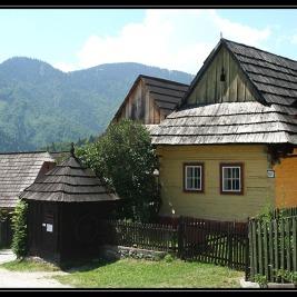 Liptovský Mikuláš – Slovensko