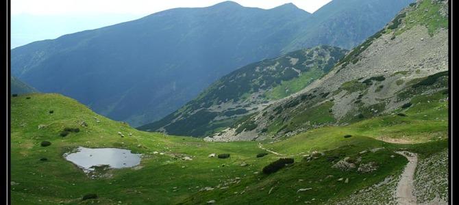 Cesta na Slovensko 2012