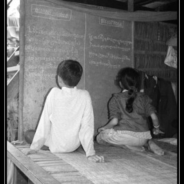 Battambang – Kambodža