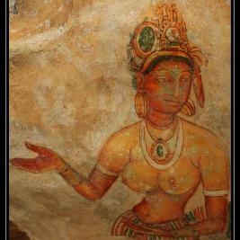 Sigiria a cesta do Kandy – Srí Lanka