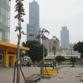 Taiwan – fotografie
