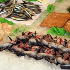 Další výlet na Chi-Chin aneb velká žranice – Taiwan
