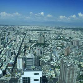 Návrat z Číny – Taiwan