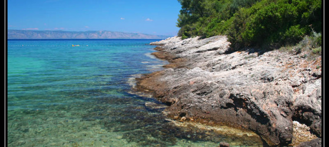 Chorvatsko – Hvar 2010 – fotografie