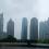 Čína den IX. Šanghaj