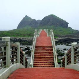 Výlet po východním pobřeží – den VI. – Taiwan