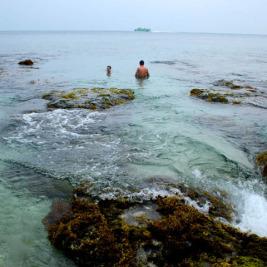 Ostrov LiouCiouyu – Taiwan