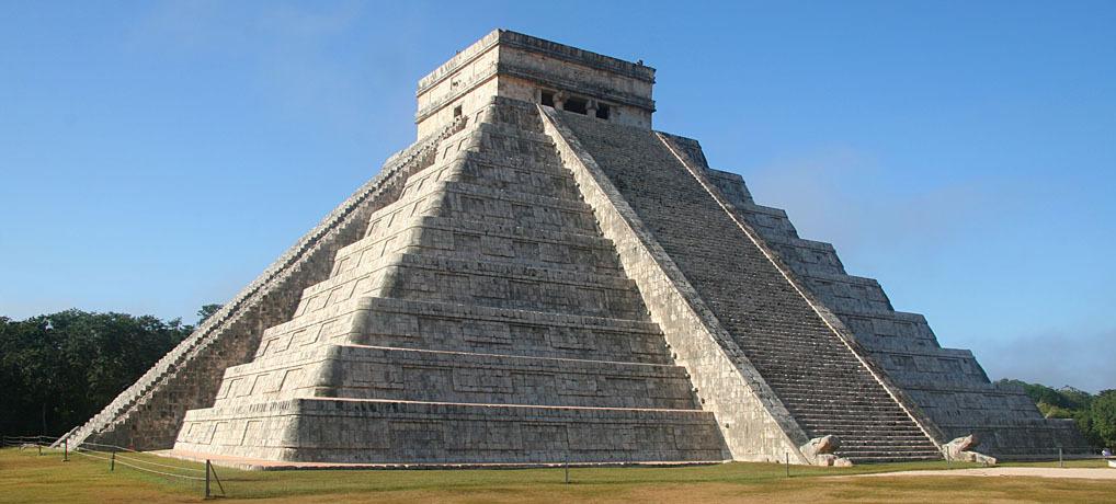 Mexiko cestopis 14-2015