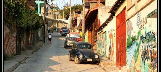 Tuxtla Gutierrez – Mexiko