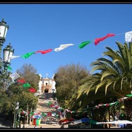 San Cristobal – Mexiko