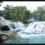 Agua Azul a vykopávky v Palenque