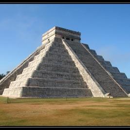 Mexiko – shrnutí