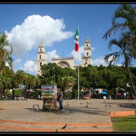 Merida – Mexiko
