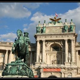Cestopis z Vídně