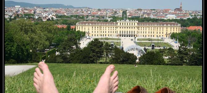 10 nejzajímavějších míst ve Vídni