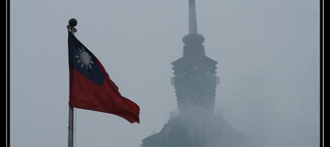 Taiwan cestopis – shrnutí pro cestovatele