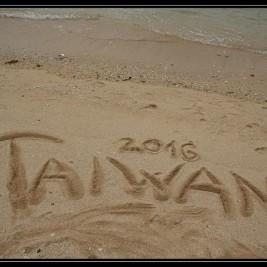 Všechny fotografie z Taiwanu 2016