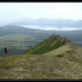 Kam v Dillinghamu za turistikou – cestopis Aljaška den II.